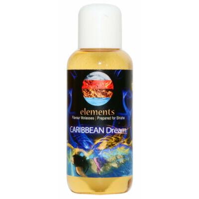Elements caribbean dream dohány ízesítő