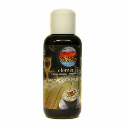 Elements aromatic cappuccino dohány ízesítő