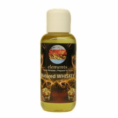 Elements matured whiskey dohány ízesítő