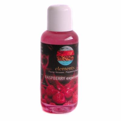 Elements raspberry experience dohány ízesítő