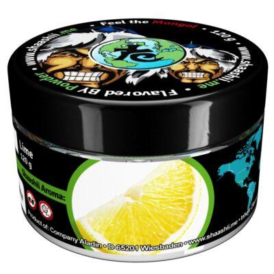 Shaashii citrom instant vízipipa por