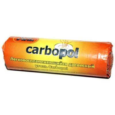 Carbopol 40 mm, 10 db öngyulladó szén