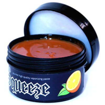 Hookah Squeeze narancs vízipipa paszta
