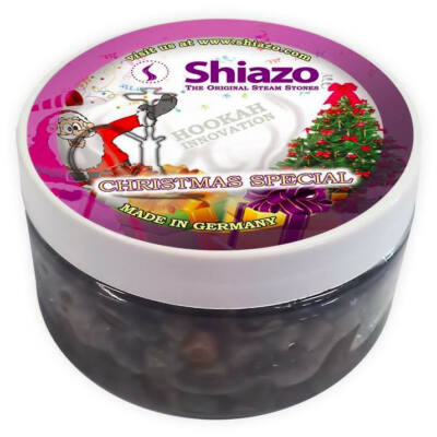 Shiazo christmas special vízipipa ásvány