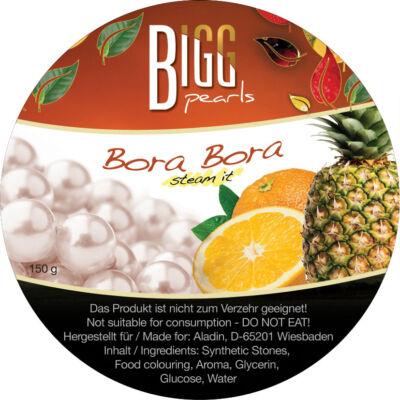 BIGG Pearls Bora-Bora (ananász-narancs) vízipipa ásvány