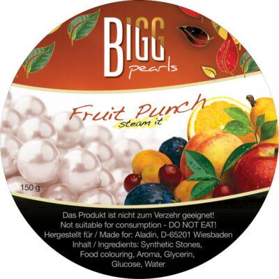 BIGG Pearls Fruit Punch (vegyesgyümölcs) vízipipa ásvány