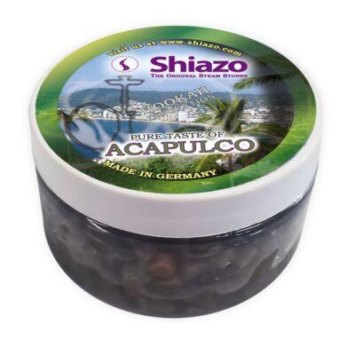Shiazo acapulco vízipipa ásvány
