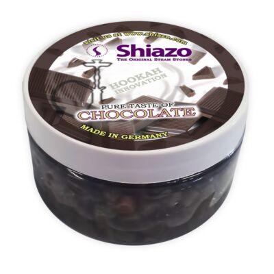 Shiazo csokoládé vízipipa ásvány