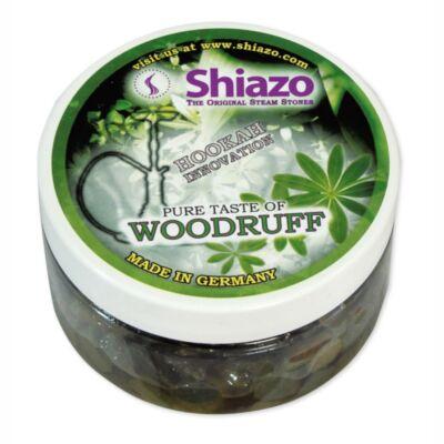 Shiazo woodruff vízipipa ásvány