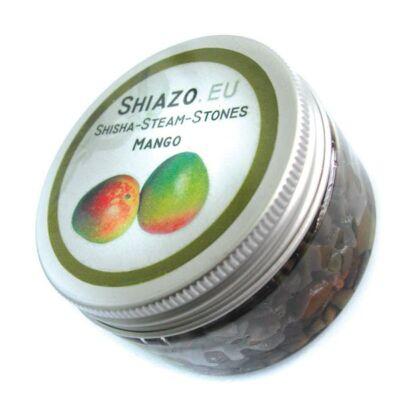 Shiazo mangó vízipipa ásvány