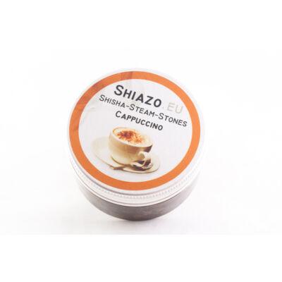 Shiazo cappuccino vízipipa ásvány