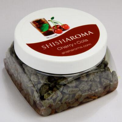 Shisharoma cseresznye-kóla vízipipa ásvány