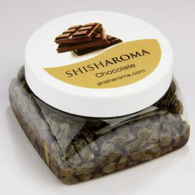 Shisharoma csokoládé vízipipa ásvány
