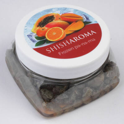 Shisharoma frozen maracuja vízipipa ásvány