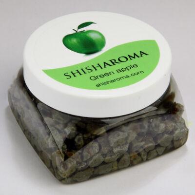Shisharoma zöldalma vízipipa ásvány