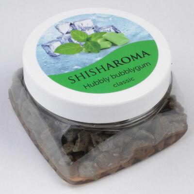 Shisharoma hubbly bubblygum classic vízipipa ásvány