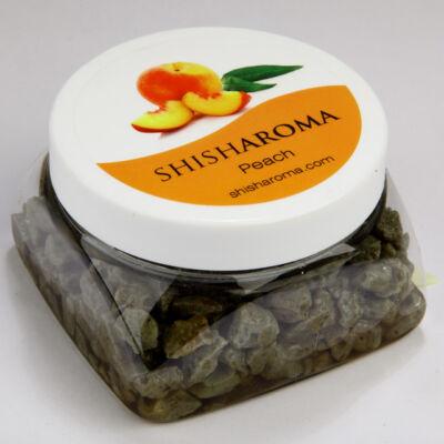 Shisharoma őszibarack vízipipa ásvány
