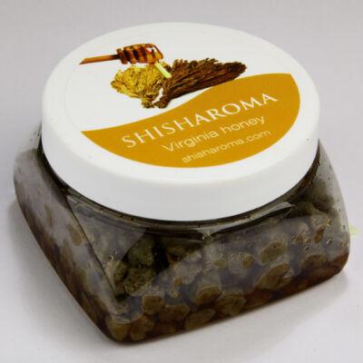 Shisharoma virgin mézesdohány vízipipa ásvány