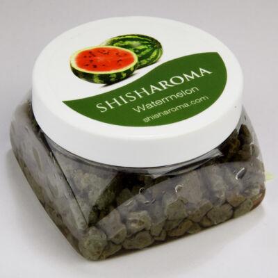Shisharoma görögdinnye vízipipa ásvány