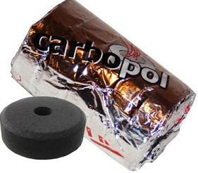 Carbopol Ring öngyulladós szénkorongok