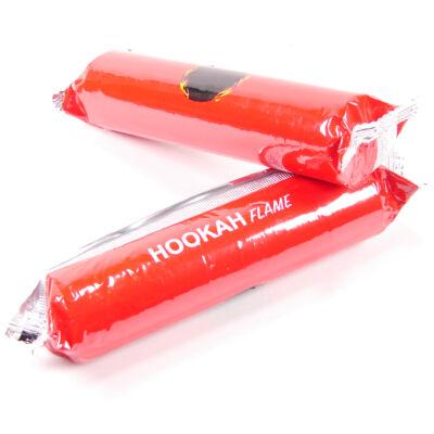 Hookah Flame 33 mm, 10 db öngyulladó szén