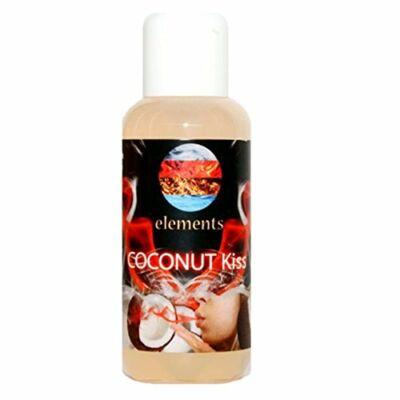 Elements coconut kiss dohány ízesítő