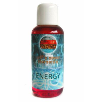 Elements energy dohány ízesítő