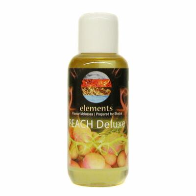 Elements peach deluxe dohány ízesítő