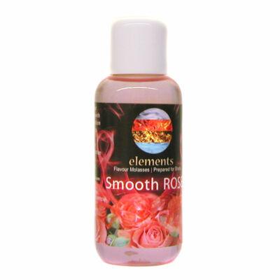Elements smooth rose dohány ízesítő