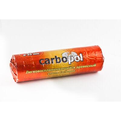 Carbopol 35 mm, 10 db-os öngyulladó szén