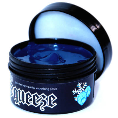 Hookah Squeeze jéggyümölcs vízipipa paszta