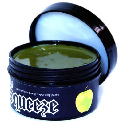 Hookah Squeeze zöldalma vízipipa paszta