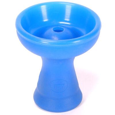Amy törhetetlen, szilikon phunnel kerámia — kék