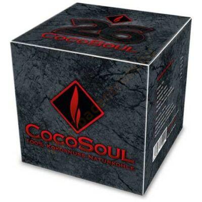 Cocosoul 1 kg kókusz természetes szén