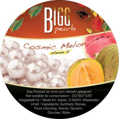 BIGG Pearls Cosmic Melon (dinnye–mix) vízipipa ásvány