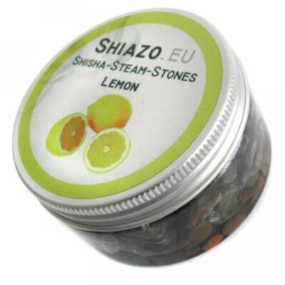 Shiazo citrom vízipipa ásvány