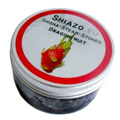 Shiazo dragon fruit vízipipa ásvány