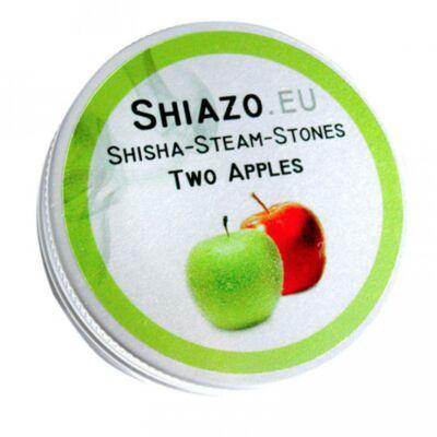 Shiazo dupla alma / kétalma vízipipa ásvány