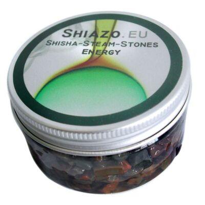 Shiazo energiaital vízipipa ásvány