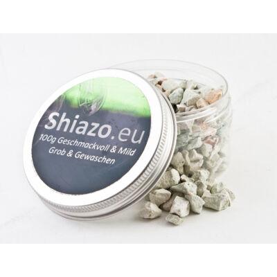Shiazo natúr vízipipa ásvány