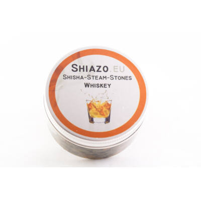 Shiazo whisky vízipipa ásvány