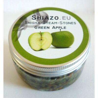 Shiazo zöldalma vízipipa ásvány