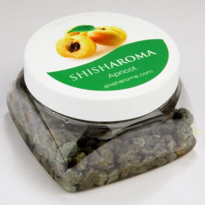 Shisharoma sárgabarack vízipipa ásvány