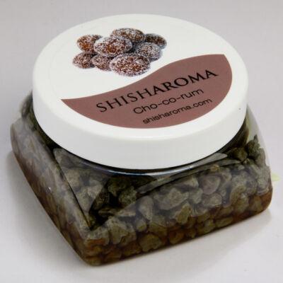 Shisharoma cho-co-rum vízipipa ásvány