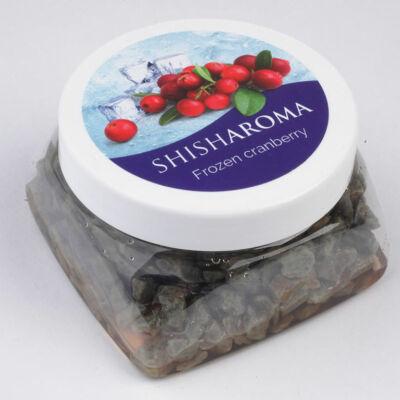 Shisharoma frozen cranberry vízipipa ásvány