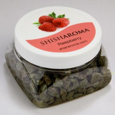 Shisharoma málna vízipipa ásvány