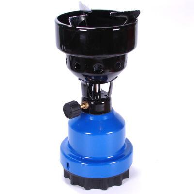 Hookah Flame Hookah Flame gázpalackos szénizzító — kék