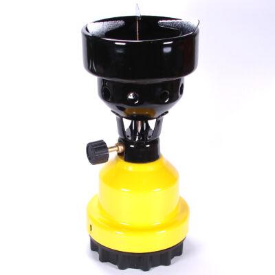 Hookah Flame Hookah Flame gázpalackos szénizzító — citromsárga