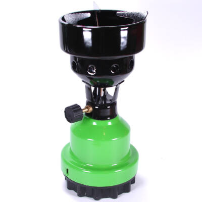 Hookah Flame Hookah Flame gázpalackos szénizzító — zöld