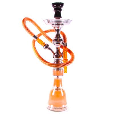 Top Mark 55 cm vízipipa — narancssárga